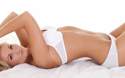 Melt Away Fat with Body Contouring Treatment
